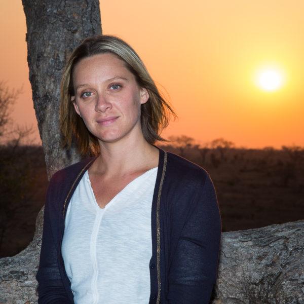 Sam on an African Insider Safari Experience