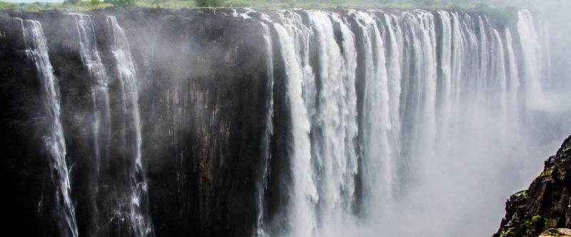 Livingstone, Zimbabwe